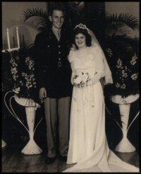 Harry Bosscher & Jane Ash