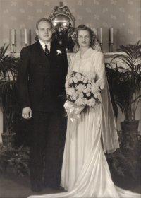 John Dornbos & Helen Bosscher